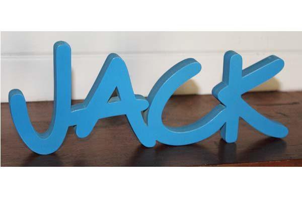 Jack shelfie