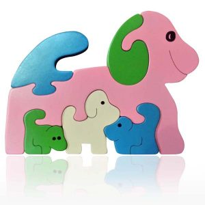 Animal Puzzles